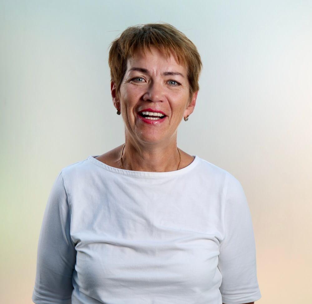 Liudmila Shabunova