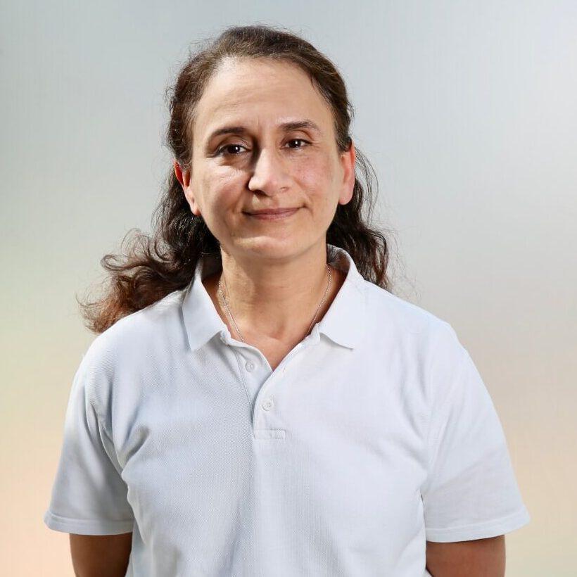 Ienas Al-Jabouri