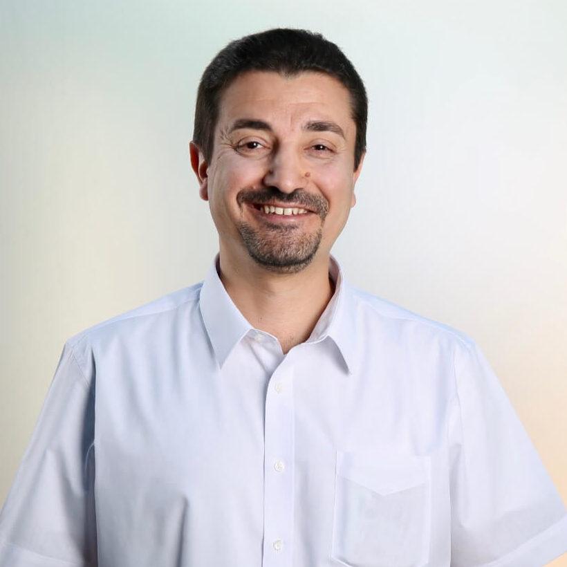 Dr. Fadi Al Salti