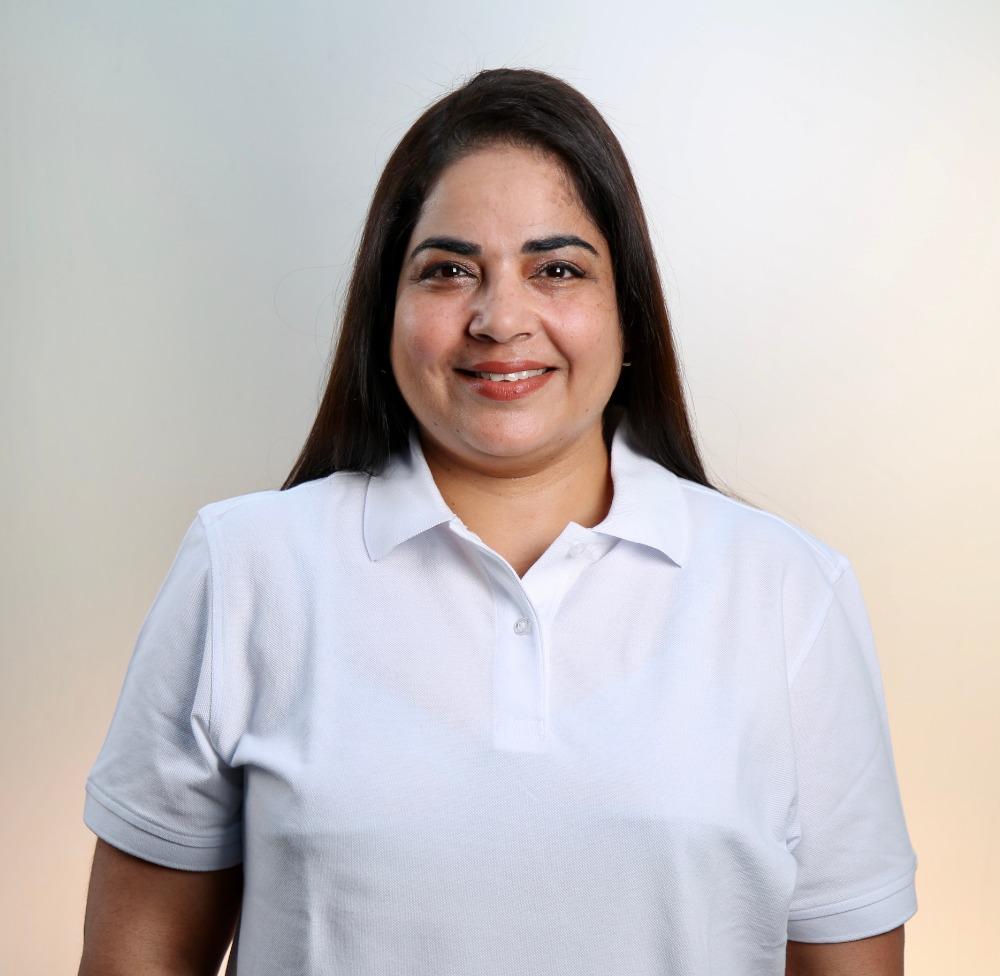 Fouzia Akbar