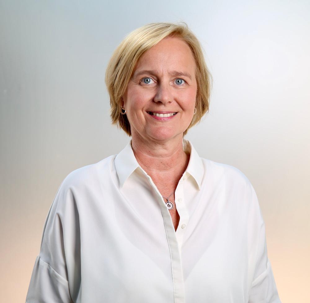 Sabine Grote