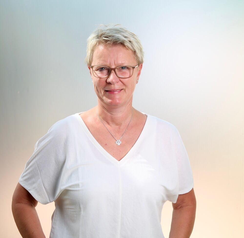 Dorothee Otte-Saalfeld