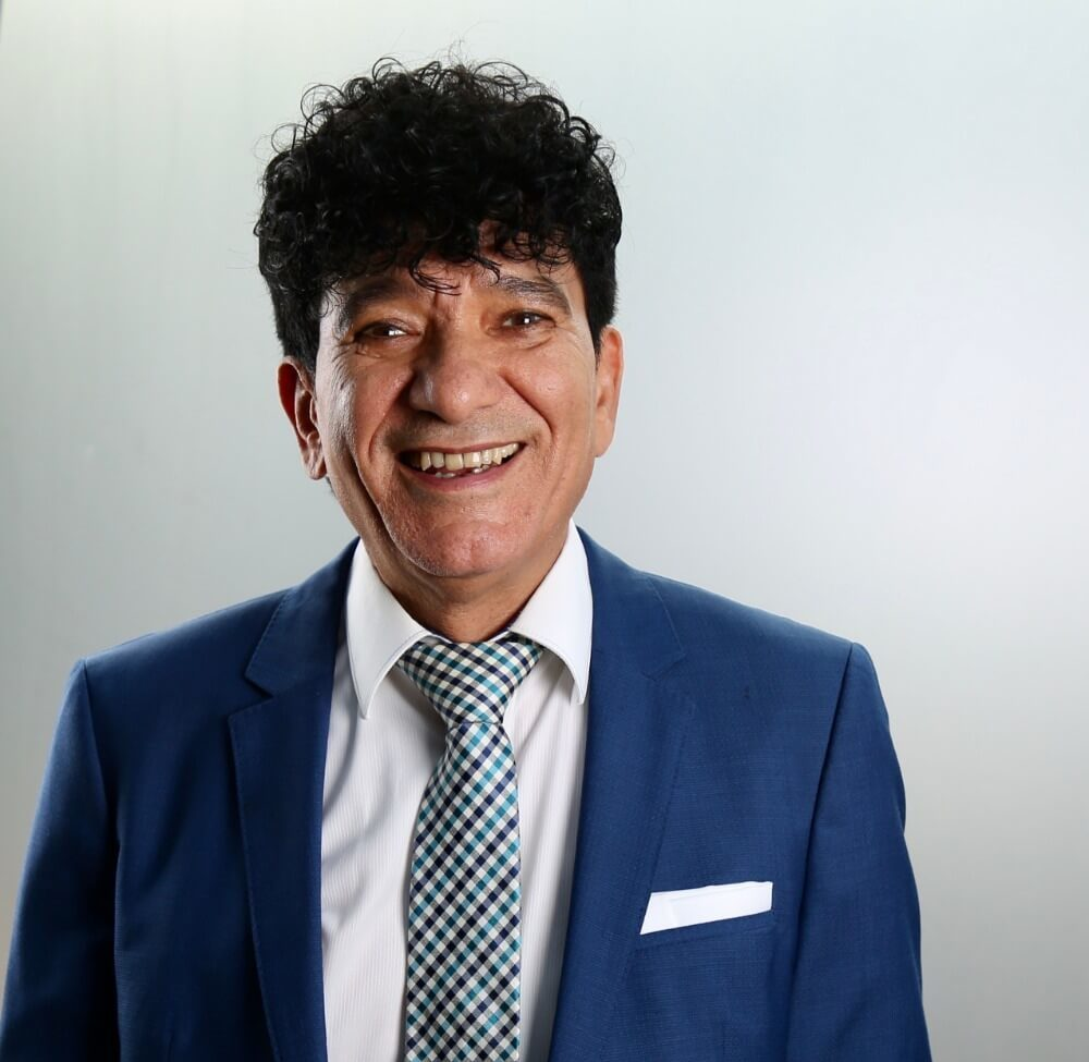 Dr. Fathey Balaom