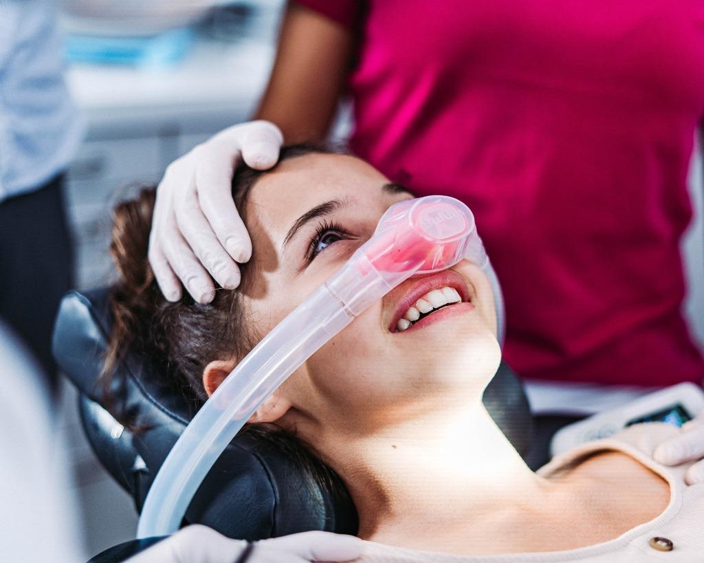 Zahnarztphobie
