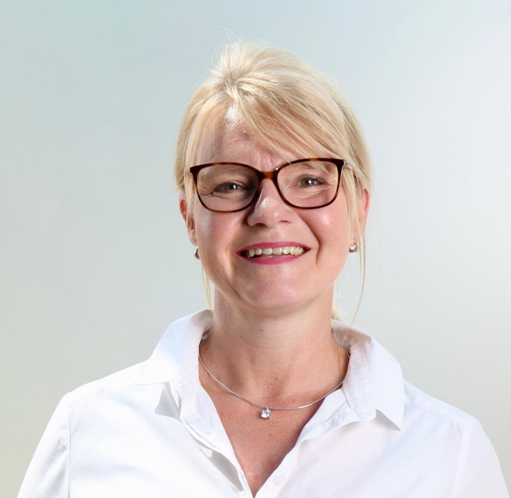 Silvia Schröder